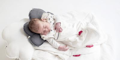 Bedtime: evening routines for babies