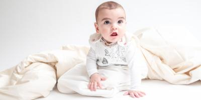 Toddler snores at night - Should I worry?