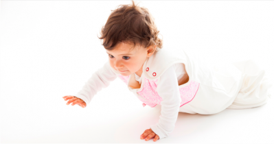 Your baby turns over on his or her stomach while sleeping: What can you do?