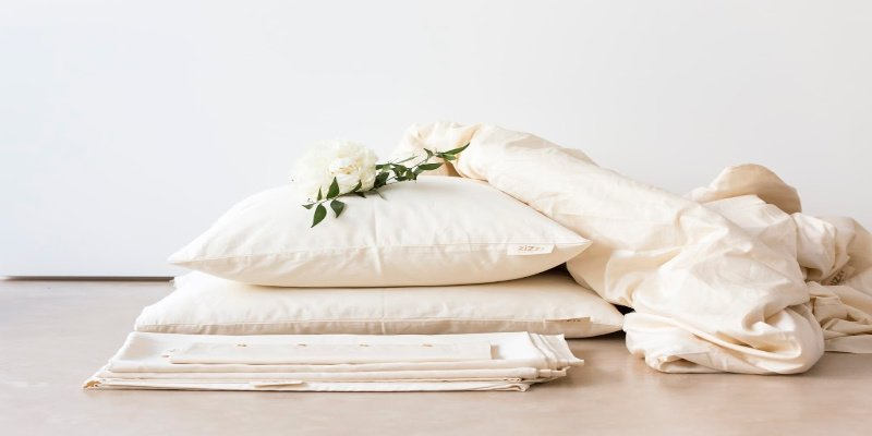 Summer bed linen: How to buy the right bed linen!